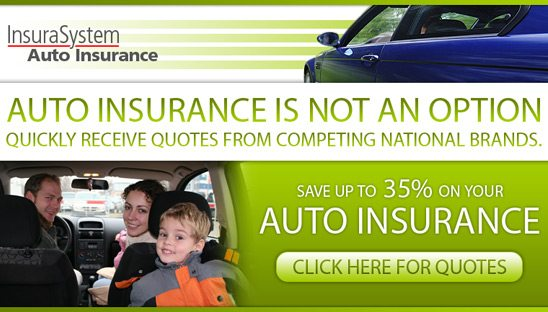 InsuraSystem Flyer and email creative Design