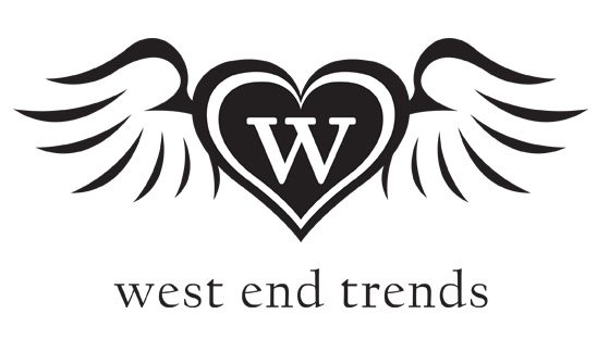 West End Trends Logo