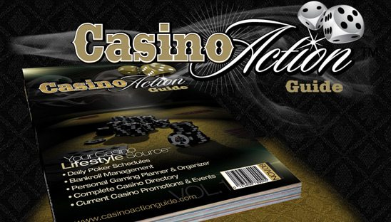 Casino Action Guide Myspace Design