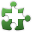 netvibes social network icon