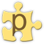 posterous social network icon