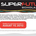 superfuture Scholarship