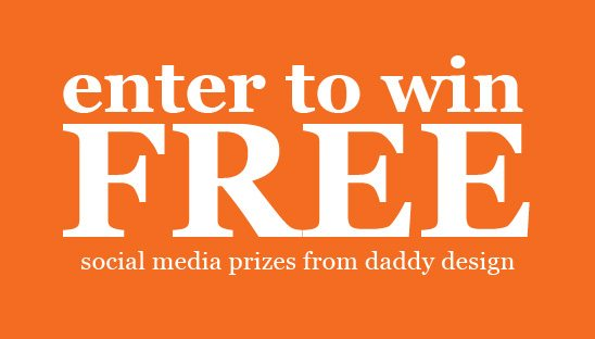 Enter To Win The Social Media Giveaway Contest