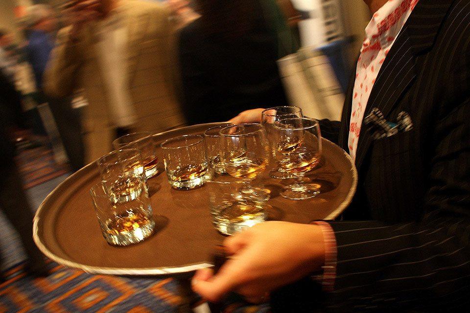 Eight Cities - Great Whiskies - Cheers