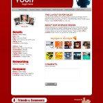 premade myspace design