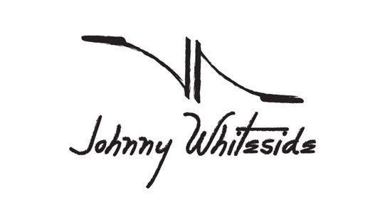 Johnny Whiteside Logo