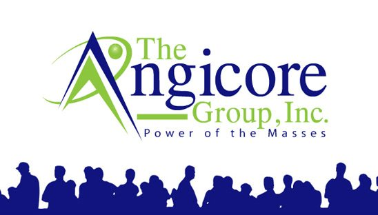 The Angicore group Myspace page