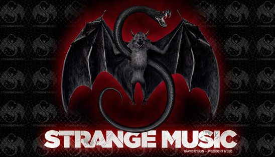 The Strange Music Of Reality TSMOR The Strange Music Of Reality Volume 1