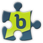 britekite social network icon