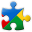 google buzz social network icon