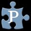 pandora social network icon