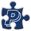 paypal social network icon
