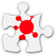 propeller social network icon