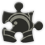 readernaut social network icon