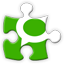technorati social network icon