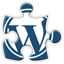 wordpress social network icon