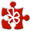 yelp social network icon