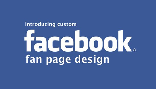 Custom Facebook Design