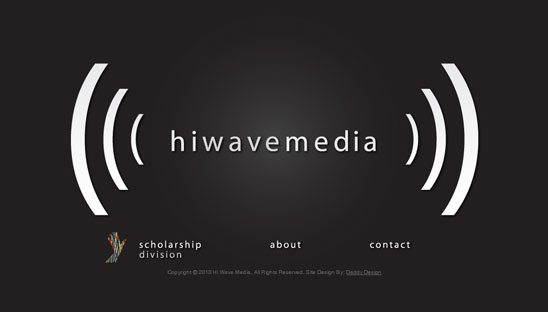 Hi Wave Media & Superfuture Scholarship Designs