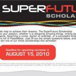 superfuture Scholarship