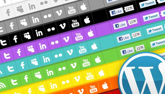 Social Toolbar Wordpress Plugin