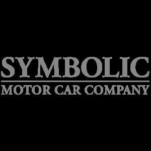 symbolic motor car