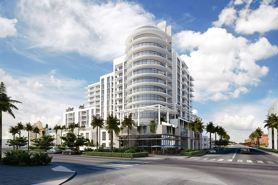 Gale Fort Lauderdale - Boutique Hotel & Residencies