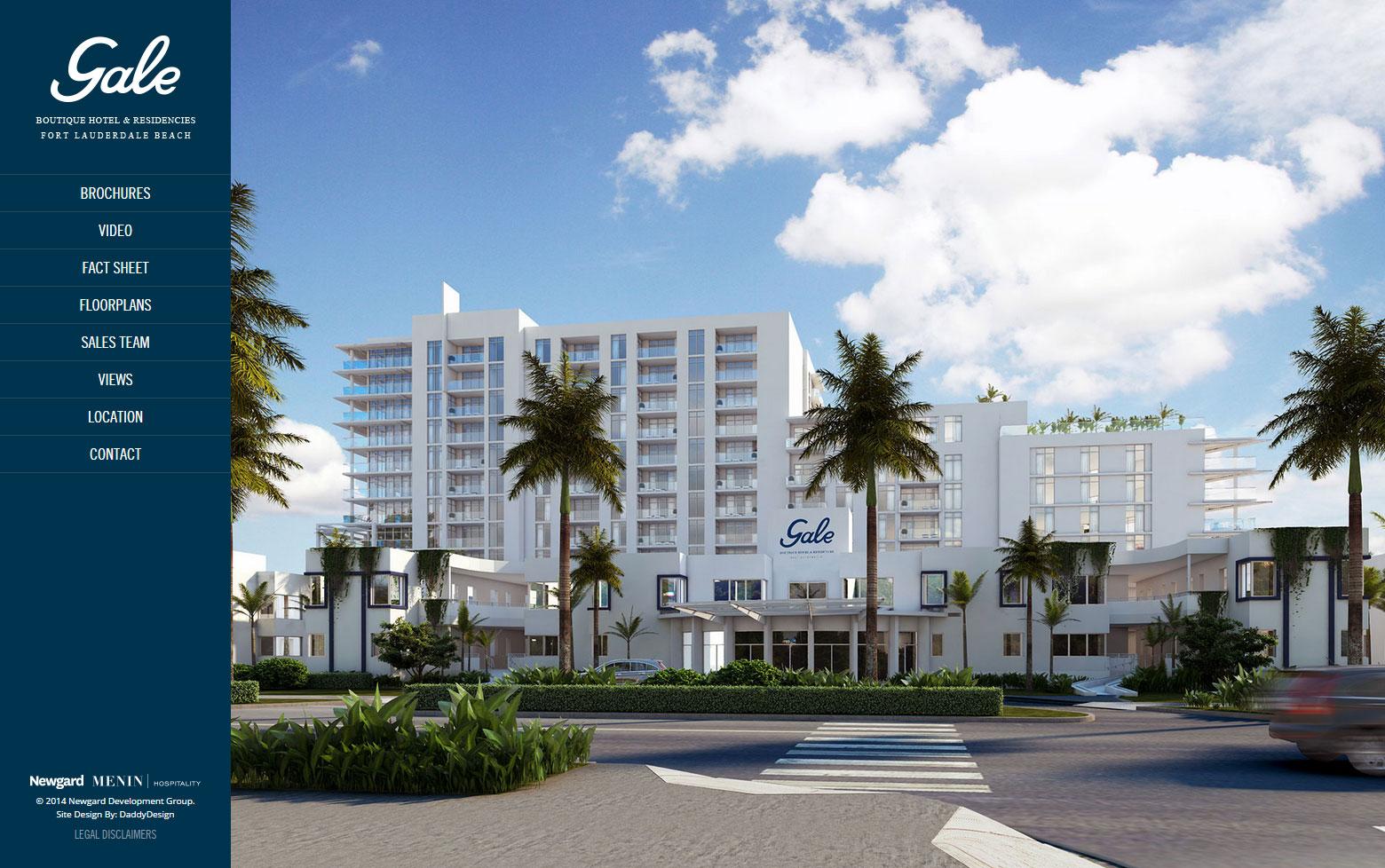Boutique Hotel & Residencies