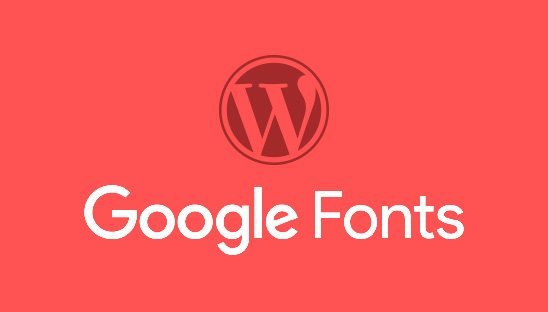 How to Add Google Fonts to your WordPress Blog or Website