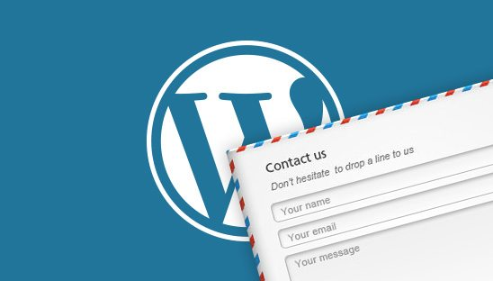 How to Dynamically Add a WordPress Post Title in Contact Form 7