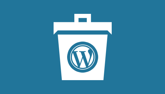 How to limit the automatic WordPress empty trash feature in order to reduce the size of your database