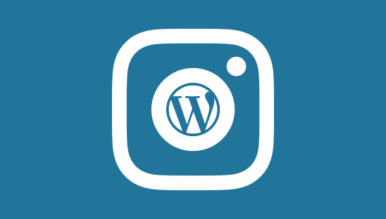 How to properly embed an Instagram image or video on a WordPress site